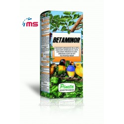 PINETA BETAMINOR  24 GRS
