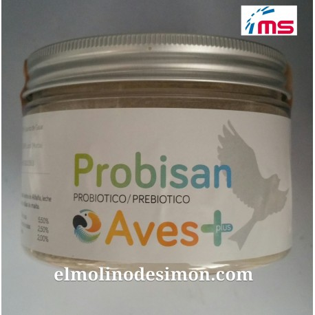 Probisan Aves +   250 Grs