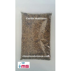 Cardo mariano 1 kgr
