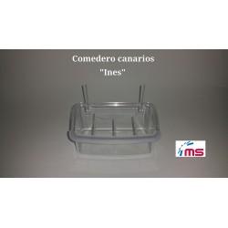 Comedero Canarios Inés Art. 172