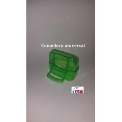 Comedero Canarios lujo Art 147