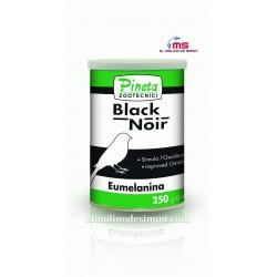 PINETA BLACK NOIRE  250 GRS
