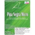 ORNILUCK PIPA MICRO NEGRA