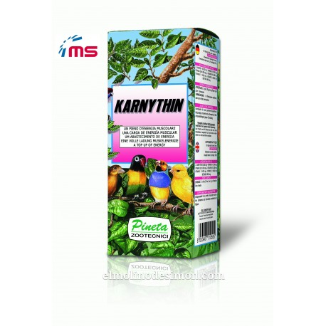 PINETA KARNYTHIN 250 GRS