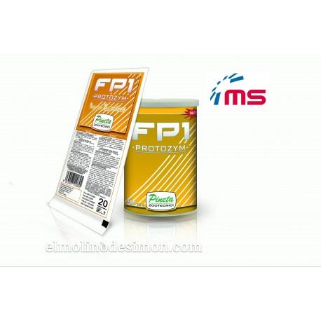 PINETA FP1 PROTOZYM 200 GRS