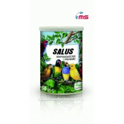 PINETA SALUS 250 GRS