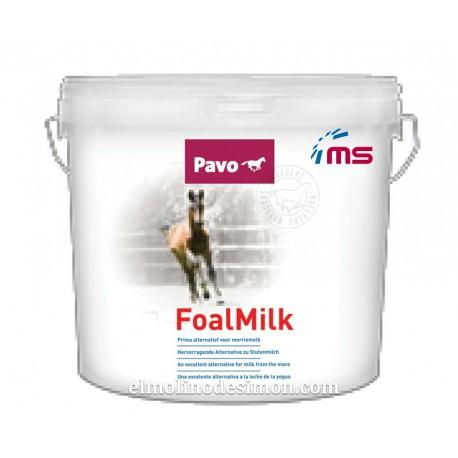 PAVO FOALMILK 10 KGR