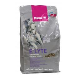 PAVO E'LYTE 3 KGR