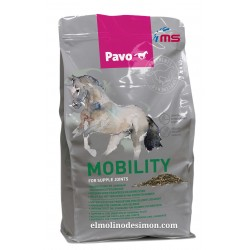 PAVO MOBILITY 3 KGR
