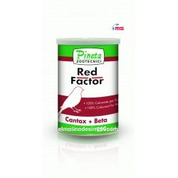 PINETA RED FACTOR  50 GRS