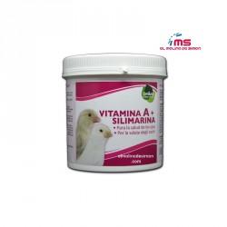 ORNILUCK VITAMINA A + SILIMARINA 100 GRS
