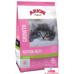 ARION ORIGINAL CAT KITTEN GROWTH 2 KG