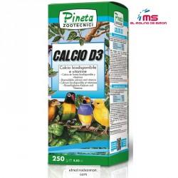CALCIO D3 250 GRS (Liquido)