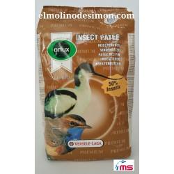 Insect Patee Premium 50% prot. 400 gr. Versele Laga