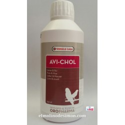 Avi Chol 250 ml.
